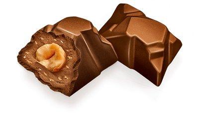Suchard - Bon-bon Leche - Bombones Chocolate con Leche - 158 Gr: Amazon.es: Alimentación y bebidas