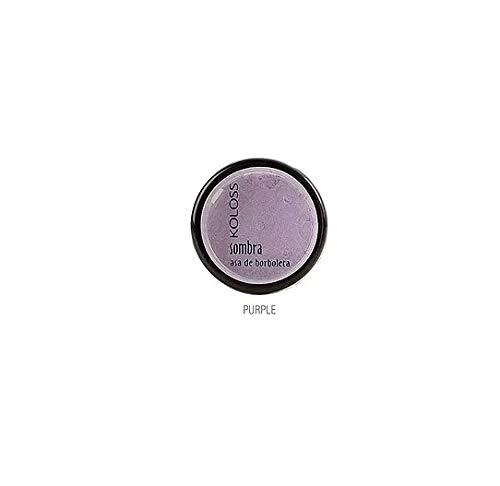 Asa de Borboleta Purple Koloss