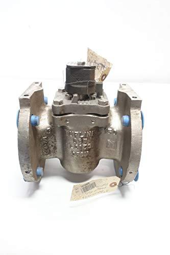 Highest Rated Hydraulic Plug Valves