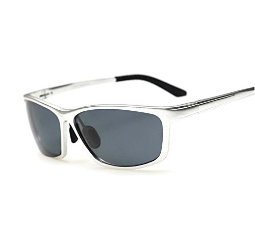 Fashion Sporty styling strengthen polarized sunglasses