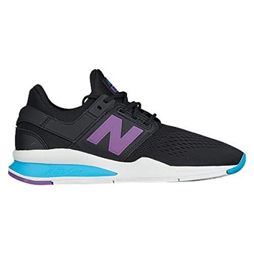 矛盾明日カビ(ニューバランス) New Balance レディース ランニング?ウォーキング シューズ?靴 247 [並行輸入品]