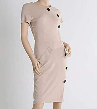 Casual Bodycon Dress For Women