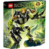 LEGO Bionicle Umarak The Destroyer (71316) by