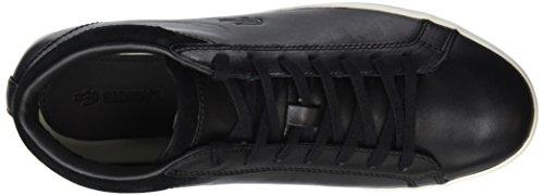 Lacoste STRAIGHTSET CHUKKA 316 2 - Zapatillas para hombre Negro (Blk 024)