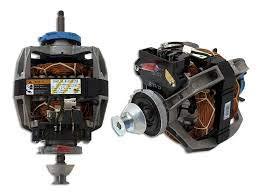 Kenmore W10396029 Dryer Drive Motor ()