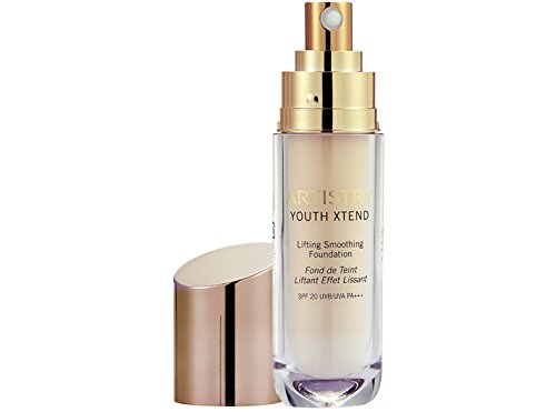 1 x Amway Artistry Youth Xtend Lifting Smoothing Foundation - Bisque ( 30ml )