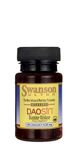 Diamine Oxidase - 300mcg