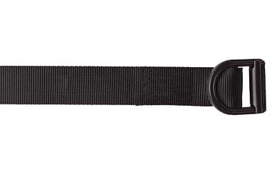 Trainer Belts, Black, Size 44 to 46