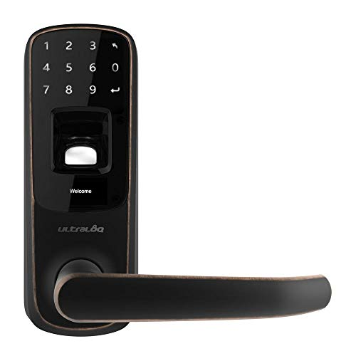 Ultraloq door lock