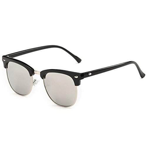 VV-H Europe and America Retro Sunglasses New Design Lady UV Glasses(E5)
