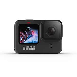 GoPro CHDHX-901-RW HERO9 Black Kamera, Svart