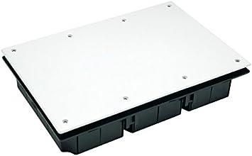 FAMATEL 3222 - Caja ICT RTR TB+RDSI 200x300x60: Amazon.es: Bricolaje y herramientas