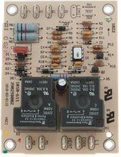 MAGIC-PAK ACHASS490 Fan Control Conversion Kit for HWC Series (Magic Pak)