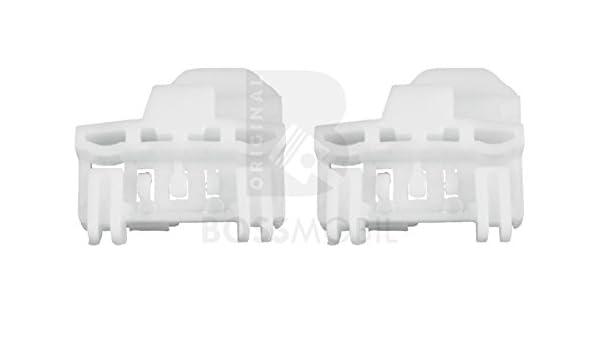 Amazon.es: Bossmobil Polo(6N1, 6N2), Delantero derecho, kit de ...