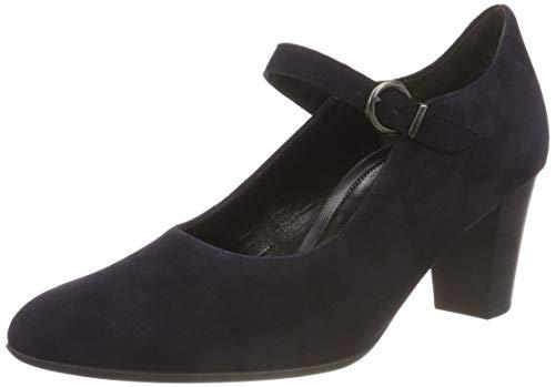 atlantik Blu Fashion Con Scarpe 86 Tacco Comfort Donna Gabor ZwqBTT