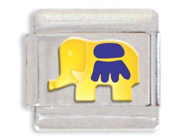 Clearly Elephant Italian...