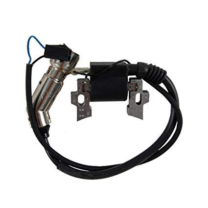 MTD Replacement Part # 951-10958A IGNITION COIL by MTD