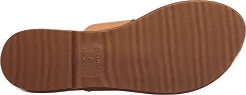 FBSS1600 Brown Acorn Braided Soludos Slide Sandal Womens 47qwxP