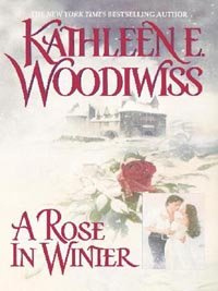 A Rose In Winter by [Woodiwiss, Kathleen E.]