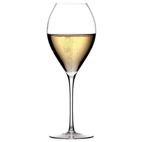 Lehmann Glass Grand Champagne Champagne Vetro Soffiato Verrerie de la Marne