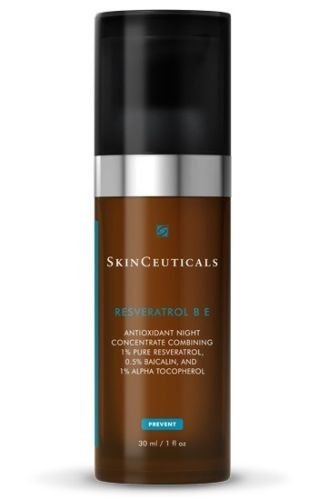 SKINCEUTICALS RESVERATROL B E - 1 oz / 30 ml New Fresh Product by SkinCeuticals