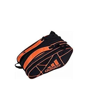 adidas PALETERO Control 1.9 Naranja Negro BG3PA8U17: Amazon.es: Deportes y aire libre
