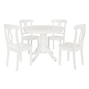 31iVpRYg0mL._SS300_ Coastal Dining Room Furniture & Beach Dining Furniture