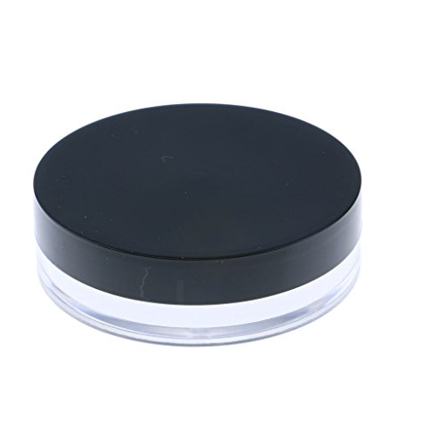 Topwon Portable Loose Powder Container Makeup Case Travel Kit - Container Powder