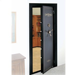 American Security Amsec Usa Door Safe Room Vault by American Security Products