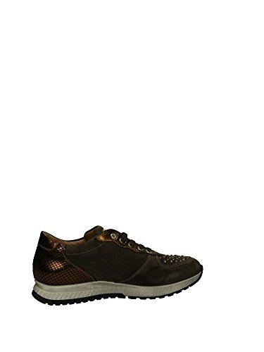Sneakers Girl Ub21674b Liu Basse jo Tortora Donna q5Bvt8Z