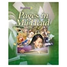 Reading 5 - Pages in My Head by Bob Jones University (2006-06-30)