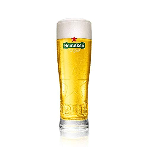 TUFF LUV Personalised/Engraved Chalice/Beer Glass/Barware CE Pint (57cl) for Heineken Star Lager