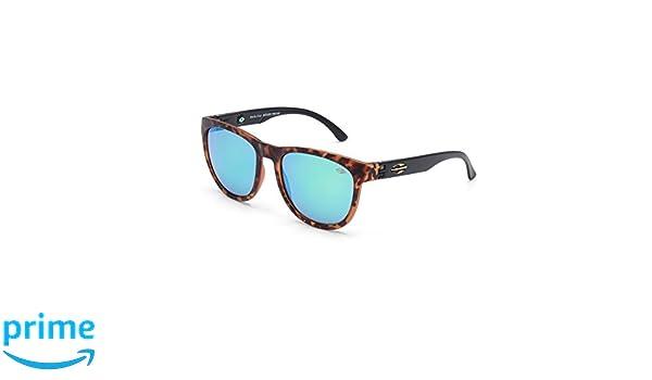 Gafas de sol Santa Cruz, Mormaii marrón y negro con lentes ...