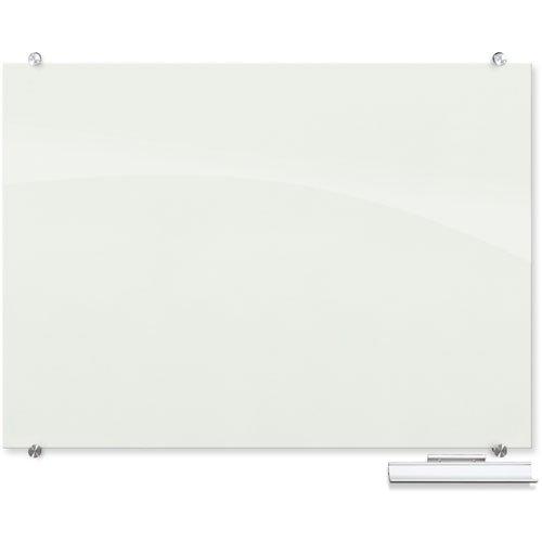 Balt 83844 Visonary Magnestic Glass Dry Erase Board 3 x 4 by Balt / Best Rite