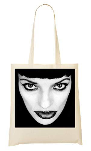 À Fourre tout Portrait Hagen Sac Wicked Design Nina Provisions w64q7RWAC