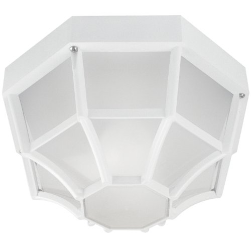 Sunlite 48242-SU DOD/OC/WH/FR/GU24 Decorative Outdoor Ene...