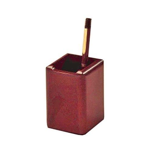 Wholesale CASE of 20 - Rolodex Wood Tones Pencil Cup Holders-Wood Pencil Cup, - Wood Cup Tones Pencil