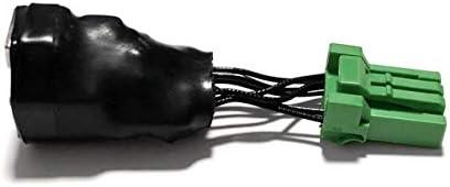 SimpleUSB Mirror to Dashcam Power Adapter 7-pin Type