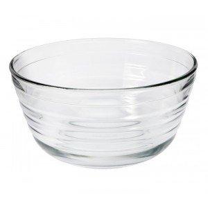 ANCHOR HOCKING Bowl Mixing 2.5 Qt, 1 Each