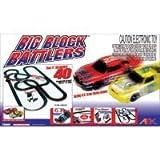 : Big Block Battler Set/New Cars