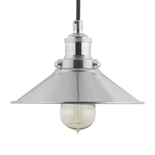 Industrial Led Pendant Lights in US - 4