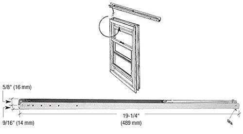 19-1/4'' Overhead Channel Balance # 151