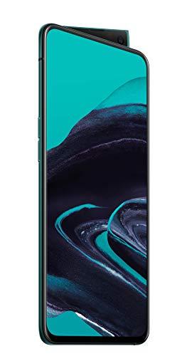 OPPO Reno2 Reno 2 8 GB+128 GB Qualcomm SDM730G 48MP Dual SIM VOOC 3.0 Smartphone (8+128GB, Oceano blu) 2 spesavip