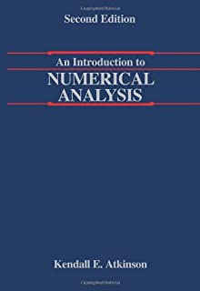 Solutions manual to accompany an introduction to numerical methods an introduction to numerical analysis fandeluxe Choice Image