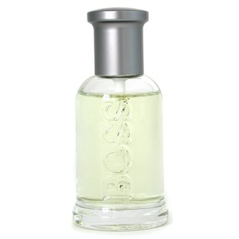 Hugó Bóss Bóss No. 6 Còlogne For Men 1 oz Eau De Toilette Spray (Grey Box)