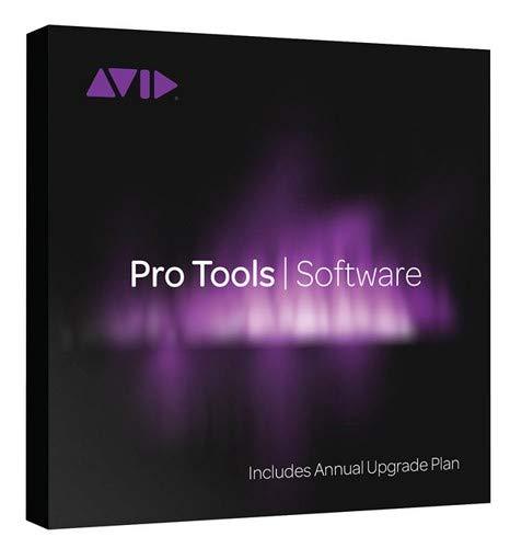 Avid Multitrack Recording Software (Best Avid Music Recording Softwares)