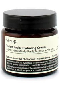 Aesop Face Cream - 3