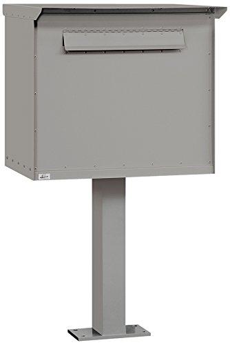 Salsbury Industries, Primer 4277PRM Pedestal Drop Box, Jumbo