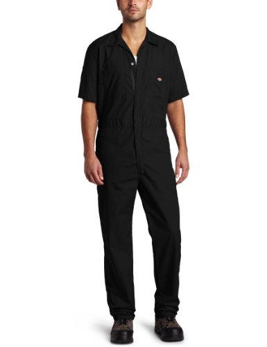Dickies 33999 Mens Short Sleeve Coverall