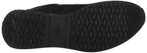 Negro c 01 10202344 para Mujer Hugo Zapatillas Adrienne Black ZqaxUwfn6